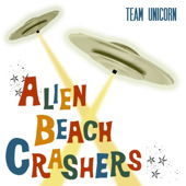 Alien Beach Crashers now on iTunes